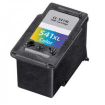 Canon CL-541 XL Colour, High Yield Remanufactured Ink Cartridge