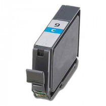 Canon PGI-9C Cyan, High Quality Compatible Ink Cartridge