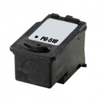 Canon PG-510 Black, High Quality Remanufactured Ink Cartridge