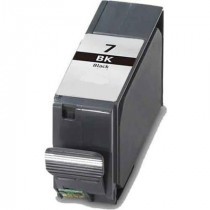 Canon PGI-7BK Black, High Quality Compatible Ink Cartridge