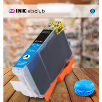 Canon CLI-8C Cyan, High Quality Compatible Ink Cartridge