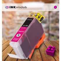 Canon CLI-8M Magenta, High Quality Compatible Ink Cartridge