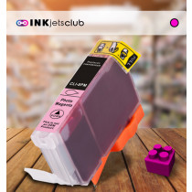 Canon CLI-8PM PhotoMagenta, High Quality Compatible Ink Cartridge