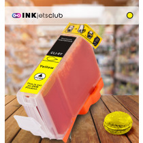 Canon CLI-8Y Yellow, High Quality Compatible Ink Cartridge