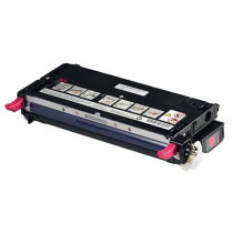 Dell 593-10172 Magenta, High Yield Remanufactured Laser Toner