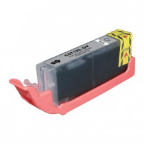 Canon CLI-571GY XL Grey, High Yield Compatible Ink Cartridge