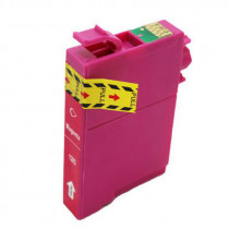 Epson T1283 (C13T12834011) Magenta, High Quality Remanufactured Ink Cartridge