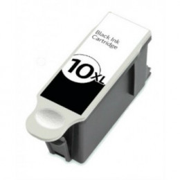 Kodak 10B XL (8955916) Black, High Yield Compatible Ink Cartridge