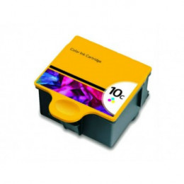 Kodak 10C XL (1967082) Colour, High Quality Compatible Ink Cartridge