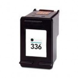 HP 336 (C9362EE) Black, High Quality Remanufactured Ink Cartridge