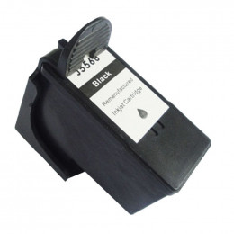 Dell J5566 Black, High Quality Remanufactured Ink Cartridge