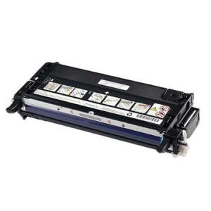 Dell 593-10170 Black, High Yield Remanufactured Laser Toner