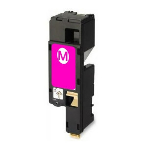 Dell 593-11142 Magenta, High Yield Remanufactured Laser Toner